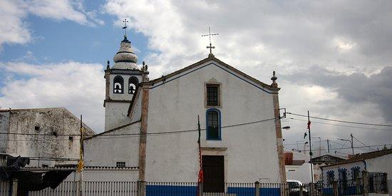 Igreja Matriz de Santo Amaro