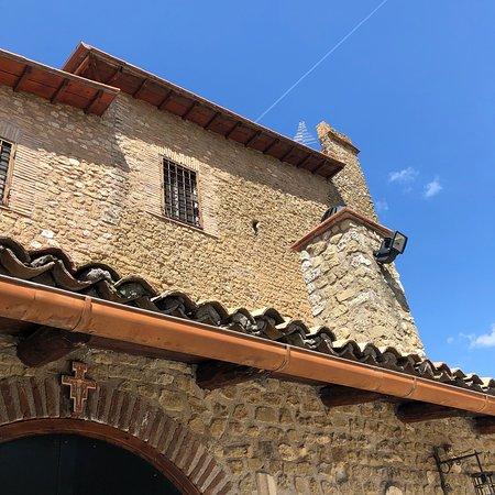 Chiesa ed Ex Convento di San Pastore