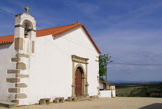 Igreja de Cacheiro