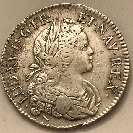 Apple Boutique : Antique coins