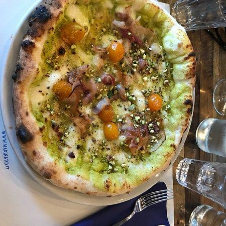 Pizzeria Cucina di mare Marinato, Trieste - Restaurant Reviews ...