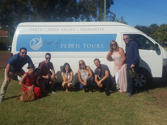 ‪Best of Perth Tours‬