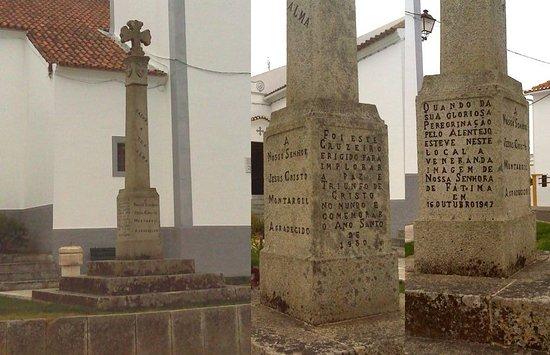 Cruzeiro de Montargil
