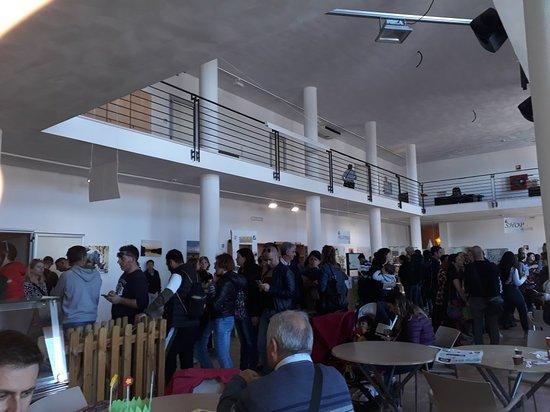 Museo di Storia Naturale del Salento