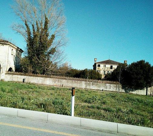 Abano Terme, Italia: Villa Mocenigo Mainardi