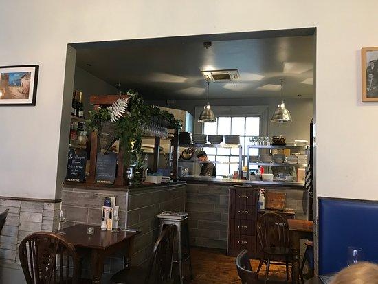 Leeds Area Best Gluten Free Restaurant