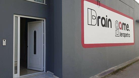 Ierapetra, اليونان: Brain Game Ierapetra