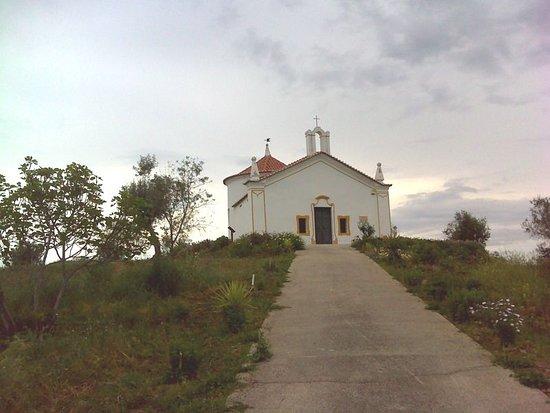 Capela de Santo António (Montargil)
