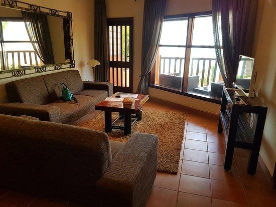 Ngala Lodge Image