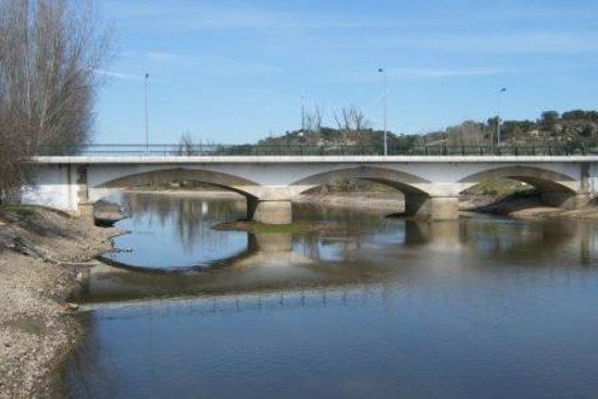 Ponte Sobre a Ribeira de Sor (Ponte de Sor)