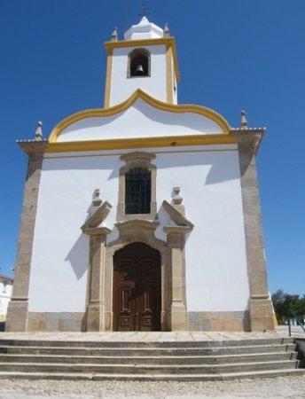 Igreja Matriz de Alpalhao (Alpalhão)