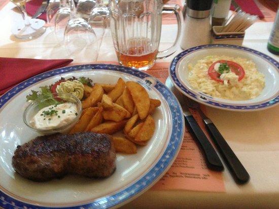 Sanders Nürnberg sanders steakhaus nürnberg restaurantanmeldelser tripadvisor