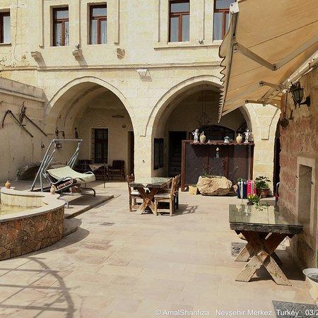Safran Cave Hotel: photo9.jpg