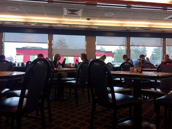 Wayne, PA: Minella's Dining Room