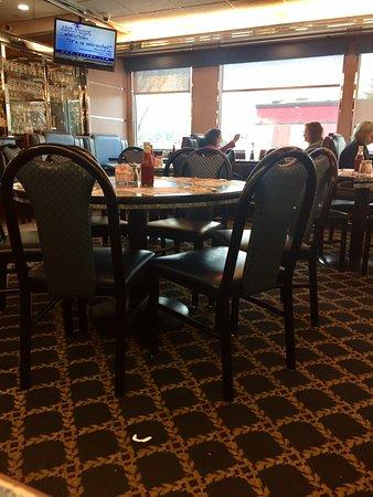 Wayne, PA: Minella's Diner