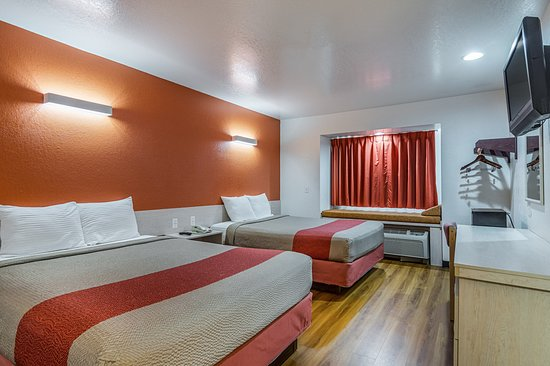 Motel 6 McAlester