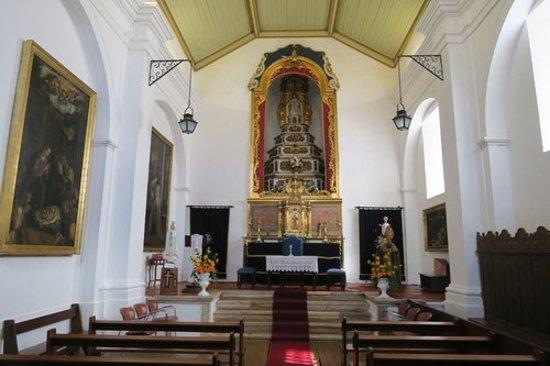 Torrao, Portugal:  Igreja da Misericórdia (Torrão)
