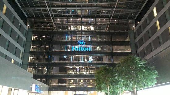 Hilton Garden Inn Frankfurt Airport Photo