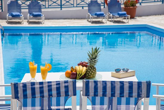 Hotel Olympia Photo