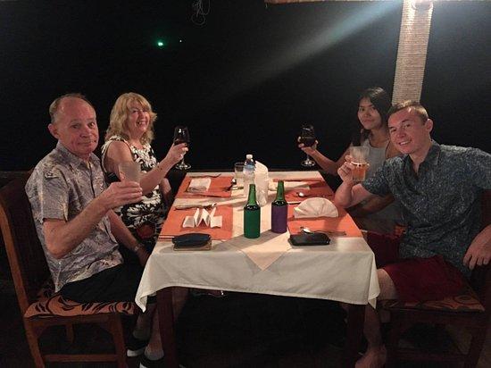 Invito Al Cibo Italian & Thai Restaurant: 1522677273111_large.jpg