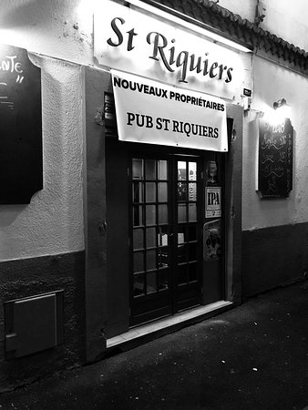 Pub St Riquiers