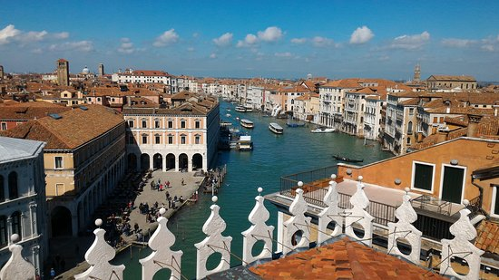 T Fondaco Dei Tedeschi Venice 2020 All You Need To Know