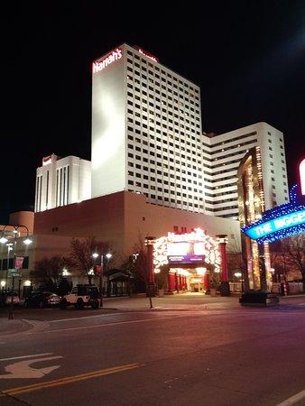 Reno nv casino hoteller