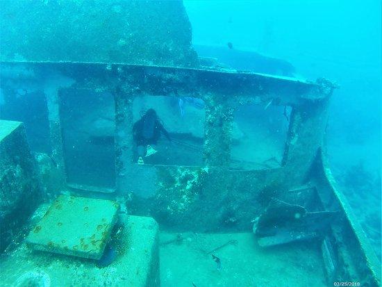 Scubafun: two enjoyable wreck dives
