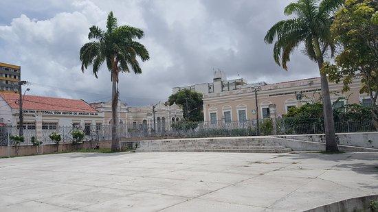 Pinacoteca of the State