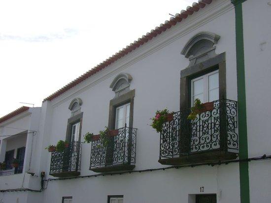 Edificio em Almodovar