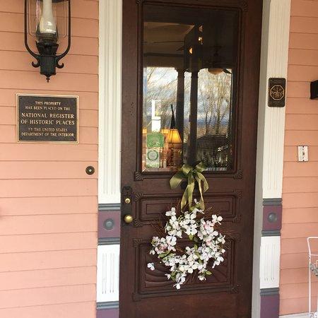 Beaufort House Inn: photo0.jpg