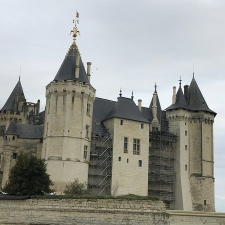 Chateau de Saumur: photo1.jpg