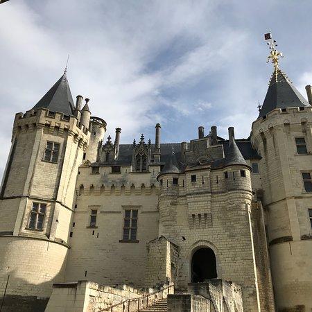 Chateau de Saumur: photo3.jpg