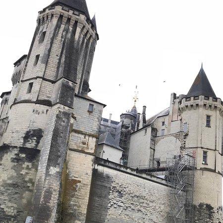 Chateau de Saumur: photo5.jpg