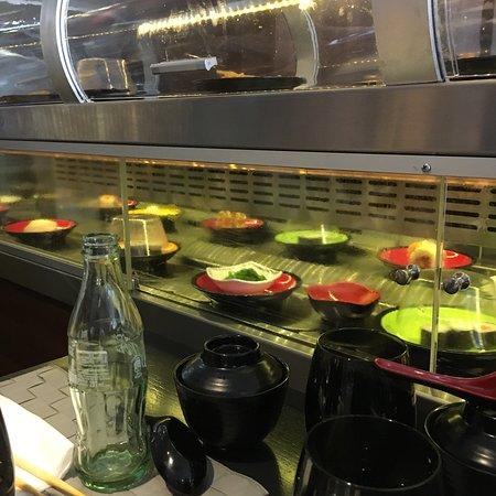 restaurante ninja las rozas restaurantbeoordelingen
