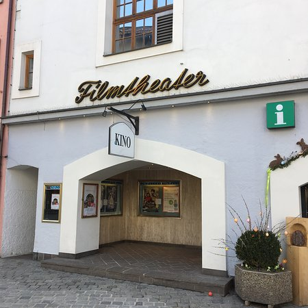 Filmtheater Kitzbuhel