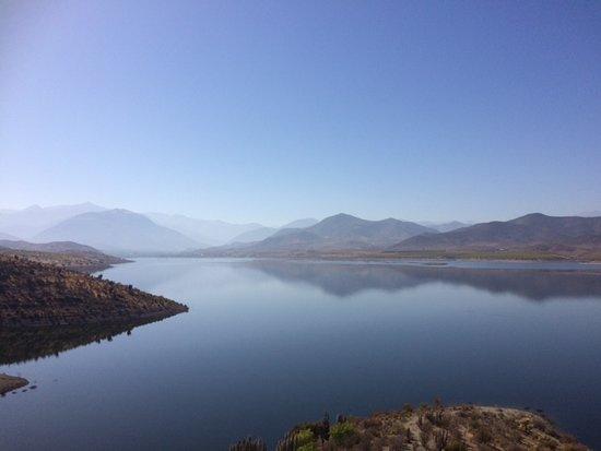Coquimbo Region, Chile: Es muy grande