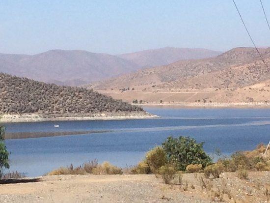 Region Coquimbo, Chile: Vista hacia otro sector