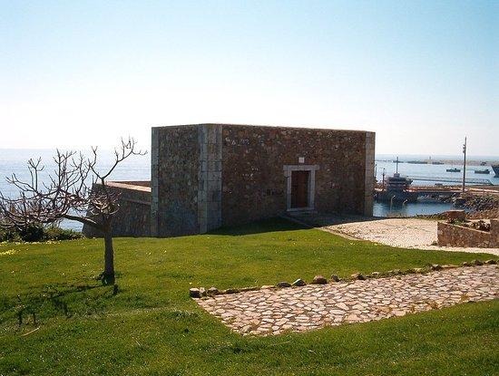 Forte de Nossa Senhora das Salas