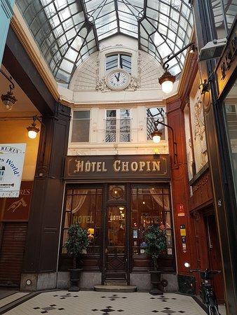 Hotel Chopin: 20180401_110304_large.jpg