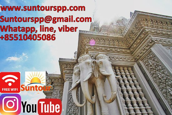Suntours & Travel