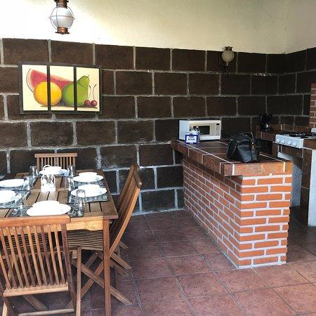 Cabanas El Estribo Hotel: photo1.jpg
