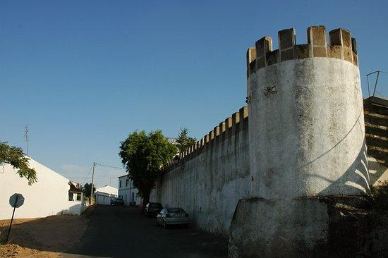 Castle of Assumar