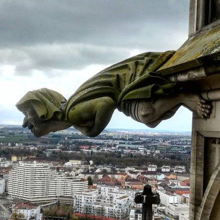 Ulm Munster Photo