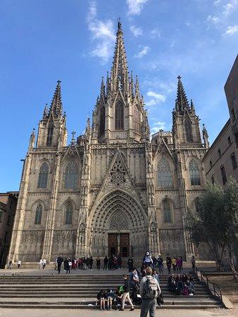 Runner Bean Tours Barcelona: Runner Bean Gothic Tour 1