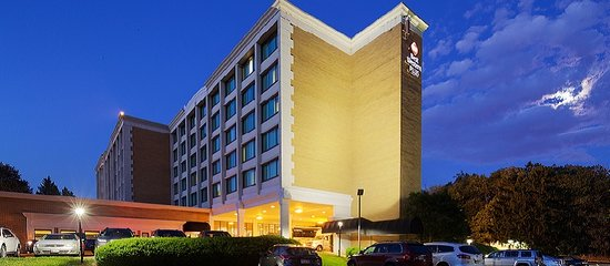 Best Western Plus Rockville Hotel & Suites: Hotel Exterior