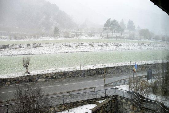 Ansalonga, Andorra: Paisaje