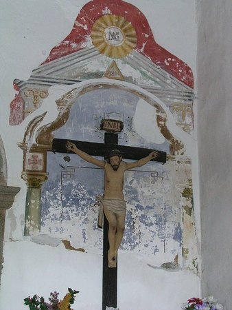 Capela da Misericórdia de Arez