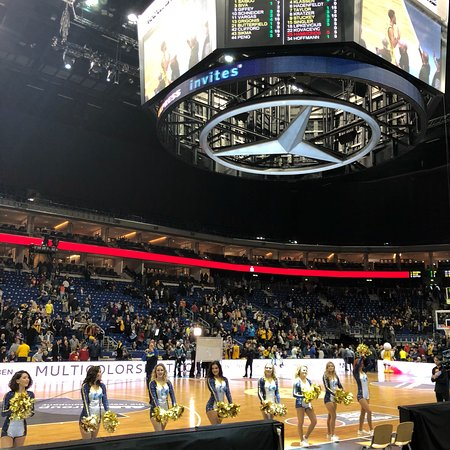 photo2 - bild von mercedes-benz arena berlin, berlin - tripadvisor