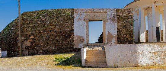Nisa, Portugal: Castelo de Montalvão